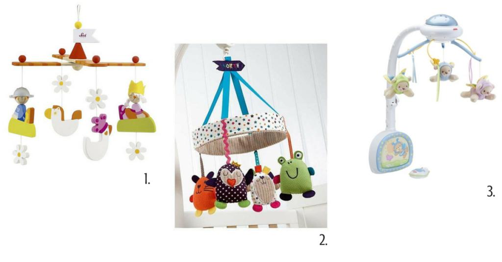 prezenty pod choinkę dla noworodka